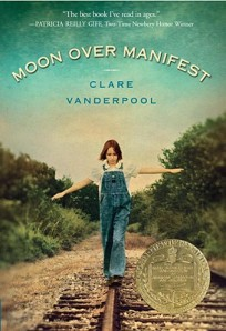 Moon Over Manifest